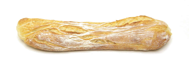 baguette Grand Siècle de la boulangerie Chez Pascal