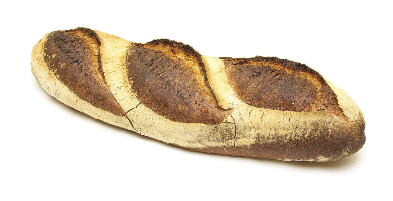 gros pain de la boulangerie Chez Pascal