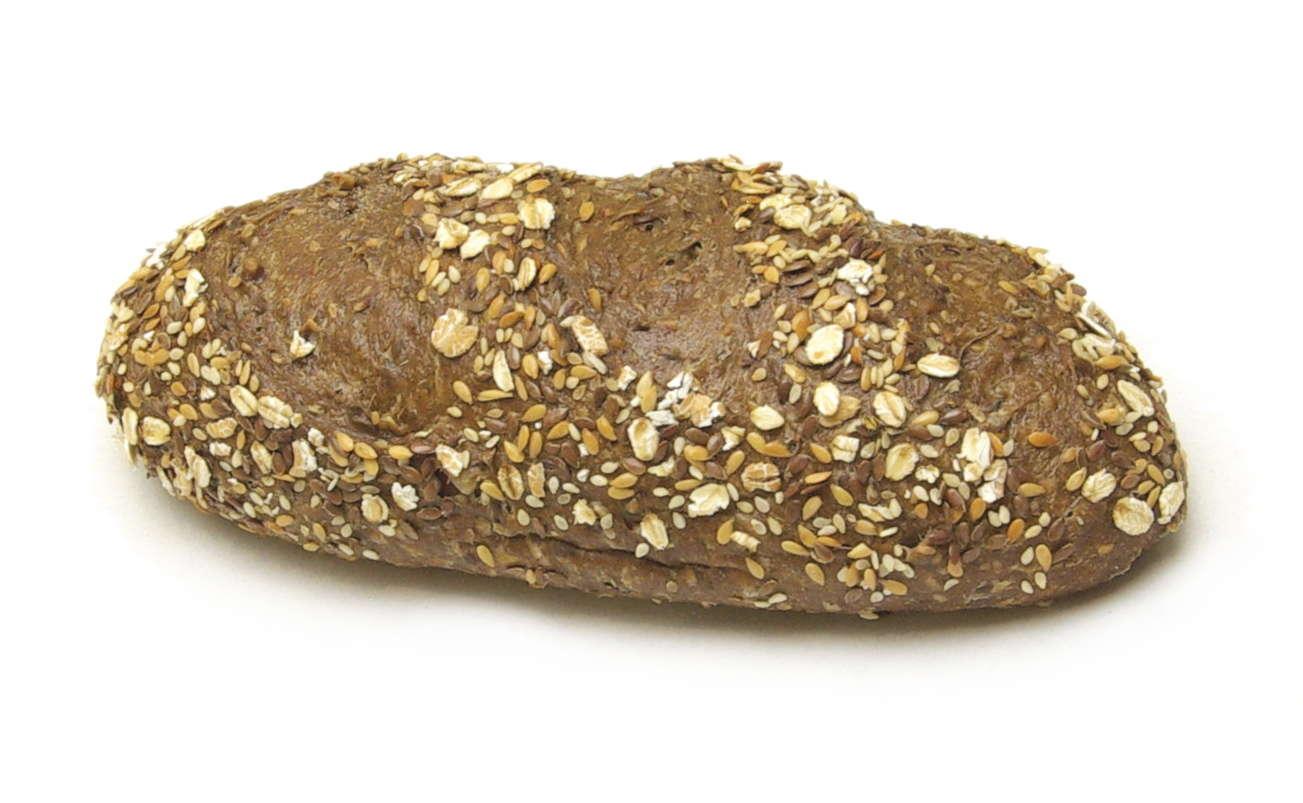 pain Nordik de Chez Pascal